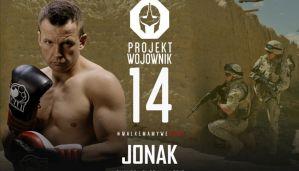 Projekt Wojownik 14: pięściarska edycja wydarzenia w Gliwicach