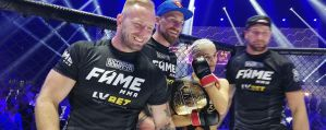 FAME MMA 4: Lil Masti pokonała Martę Linkiewicz! Wyniki