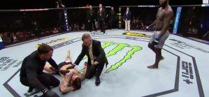 UFC 244: Jairzinho Rozenstruik vs Andrei Arlovski