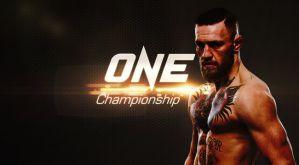 One Championship: Jedną z osób, z którą nigdy nie podpiszemy kontraktu, jest Conor McGregor