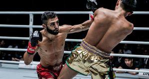 ONE Championship 98: Giorgio Petrosyan pokonuje Petchmorakota w rewanżu! Wyniki & Video