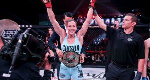 Bellator 224: Julia Budd zachowuje pas! Wyniki & Video