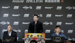 ONE Championship 100: starcie dwóch mistrzów Brandon Vera vs Aung La N Sang w Tokio
