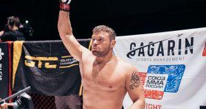 Rosyjski zawodnik MMA oferuje 30 tysięcy $ za pokonanie go!