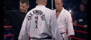 KSW Free Fight: Antoni Chmielewski vs Łukasz Jurkowski na KSW 2! Video!