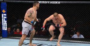 UFC on ESPN+ 16: Justin Gaethje szybko rozprawia się z Donaldem Cerrone! Wyniki!