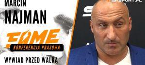 Marcin Najman: Bonus wyszczekał sobie walkę ze mną na Fame MMA 5! Wywiad!