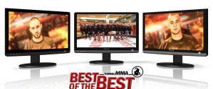 ''Best of the Best – Turniej MMA'' zadebiutował na antenie TVP Sport!