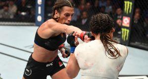 UFC on ESPN+ 19: Joanna vs. Waterson: podsumowanie gali w Tampa! Wyniki