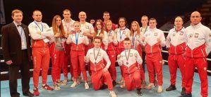 ME MuayThai IFMA 2019: Łukasz Radosz mistrzem, 5 miejsce Polski w klasyfikacji medalowej