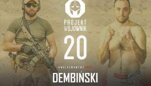 Jubileuszowy Projekt Wojownik 20 odbędzie się w Żelaznej Dywizji