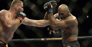 Jan Błachowicz pokonuje Ronaldo Jacare Souza na UFC Fight Night 164 w Sao Paulo! Video