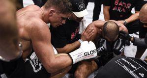 Glory Kickboxing bankrutuje!?