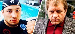 Mistrz ACA krytykuje Aleksandra Emelianenko za freakfight z Mikhailem Koklayevem!