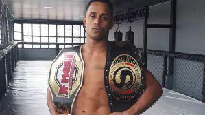 Mistrz JF Fight i Shooto Brasil zastrzelony w domu!