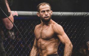 Mairbek Taisumov i Tonya Evinger otwierają listę zwolnień z UFC