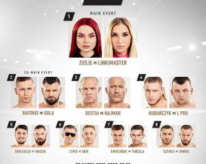 Gala FAME MMA 6 jednak odbędzie się 28 marca!