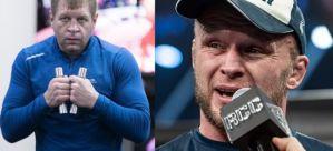 Alexander Emelianenko kontra Alexander Shlemenko w boksie lub MMA?