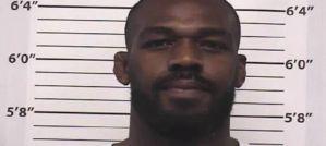 Jon Jones aresztowany za jazdę po pijanemu i możliwe użycie broni