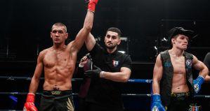 Fair Fight XI: Zhora Akopyan nokautuje, Artem Pashporin znokautowany a Andrey Chekhonin triumfuje w turnieju! Wyniki & Video