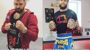 Wojtek Gola zawalczy z dziennikarzem portalu Fightsport.pl na gali FAME MMA 7!