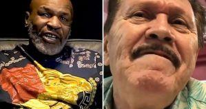 Były trener Mike'a Tysona umiera z powodu koronawirusa