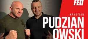 Krystian Pudzianowski podpisał kontrakt z FEN