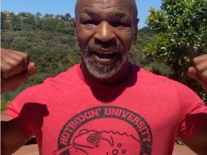 Mike Tyson używał sztucznego penisa podczas swojej kariery bokserskiej