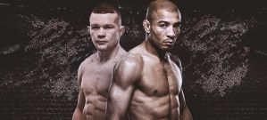 Jose Aldo vs. Petr Yan o wakujący pas wagi koguciej UFC?