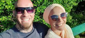 Żona legendy MMA zwolniona z pracy po przejściu na islam