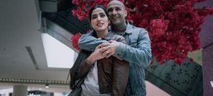 Mistrz kickboxingu i żona skazani na karę więzienia i biczowanie