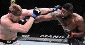 UFC Fight Night: Blaydes wypunktował Volkova! Wyniki