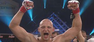 Babilon MMA 14 - wyniki! Paweł Pawlak zwycięża w walce wieczoru!