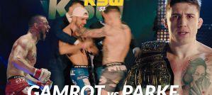 Mateusz Gamrot vs Norman Parke 3 na KSW 53! Trailer!