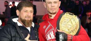 Maxim Grishin nowym rywalem Marcina Tybury na UFC 251