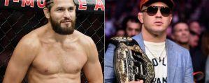 UFC 251: Jorge Masvidal i Colby Covington negocjują pojedynek z Kamaru Usmanem