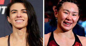 Claudia Gadelha vs Yan Xiaonan na UFC Fight Night w Las Vegas