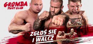 GROMDA 3 Tyson vs Don Diego - Startuje nowy turniej o 100 tysięcy złotych!