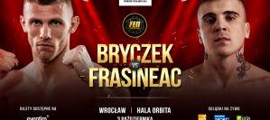 Virgiliu Frasineac rywalem Roberta Bryczka na FEN 30