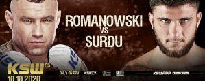 """Tomasz Romanowski, zwycięzca programu """"Tylko Jeden"""" zadebiutuje w KSW!"""