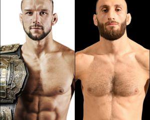 UFC Fight Island 6: Mateusz Gamrot vs Guram Kutateladze