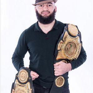 Albert Duraev kończy współpracę z KSW i czeka na debiut w UFC