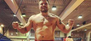 Rosyjski zawodnik w ciężkim stanie, odwołana walka z Amirem Aliakbarim na ONE Championship 117: Inside the Matrix