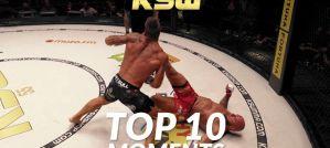 KSW 55 - Top Moments! Video!