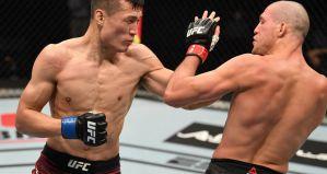 UFC Fight Island 6: Ortega deklasuje Koreańskiego Zombie! Wyniki!