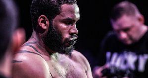 Tony ''Hulk'' Johnson zapowiada nokaut na Omielańczuku podczas ACA 114