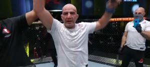Glover Teixeira o przygotowaniach do walki z Błachowiczem na UFC 267