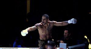 Były mistrz Glory, pogromca Israela Adesanya - Alexsandro Pereira podpisał kontrakt z organizacją UFC!