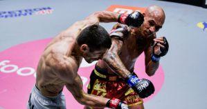One Championship 125: Jamal Yusupov pokonuje Samy Sanę i chce walki z Giorgio Petrosyanem lub Petchmorakotem! Wyniki & Video