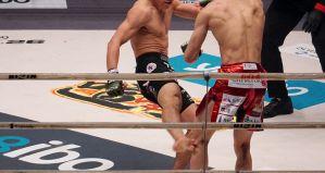 Rizin 26: Weterani MMA Kyoji Horiguchi i Ayaka Hamasaki z pasami mistrzowskimi! Wyniki & Video